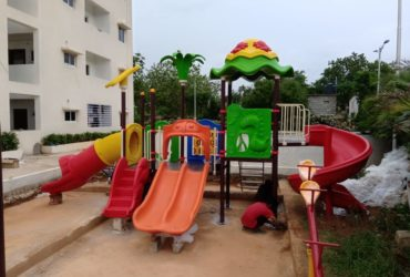 Play equipment of Swings See Saw Slides MGR Climbers Multi Activity Station Adventure Castles and Water Parks Outdoor Gym Equipment Indoor Play Equipment and Play School and School Furniture's