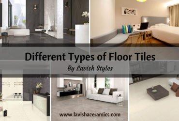 Best Floor Tiles Design