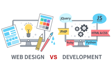 Web Designing and Development Company in New Delhi