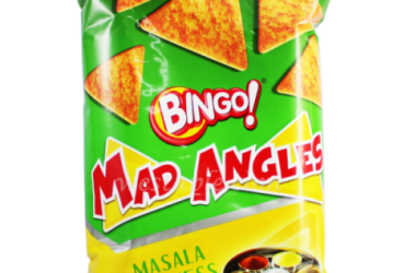 Bingo Mad Angles Tomato Madness 80 gm