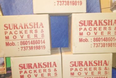 Suraksha Packers And Movers In Juhu