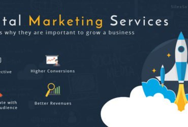 Get 70% in Digital Marketing Service in India.