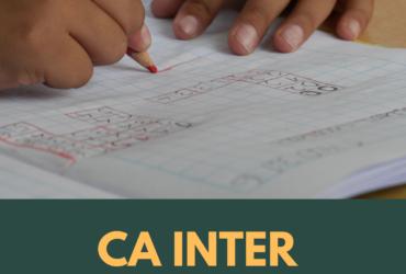 CA Inter income tax pendrive Classes