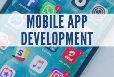 mobile application development services in chennai