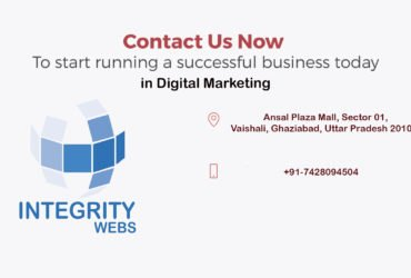 Best Digital Marketing Company in Delhi NCR |The Integrity Webs