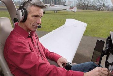 U Fly Quiet – Aviation Headsets for Sale