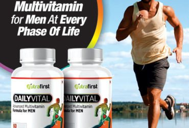 Be Healthy And Stronger With Best Multivitamins