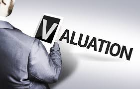 business valuation services in india