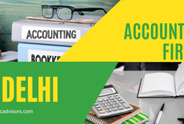 Top accounting firms in delhi