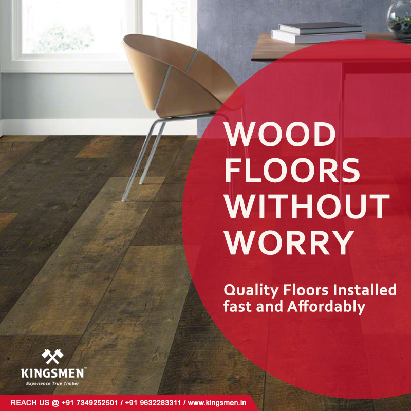 wooden flooring cost in bangalore