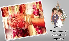 Hire Private Investigators For Pre and Post Matrimonial Investigation!