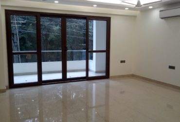 Brand new 3 BHK Flat in Anand Niketan