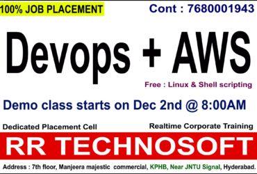 Digital Marketing institute in Hyderabad I RR Technosoft