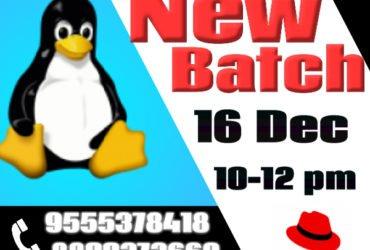 Redhat Linux Training
