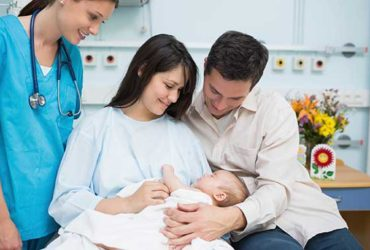 Top maternity hospital in Noida