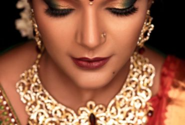 Hindu Bridal Makeup by Face Palette Makeup Angels