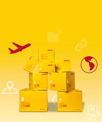DHL EXPRESS COURIER