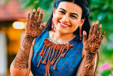 Mehendi Function Makeup. Contact the experts Now and Book