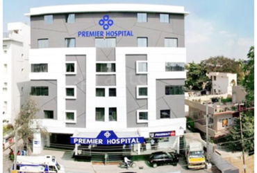 Best Critical care Hospital in Hyderabad | Premier Hospital