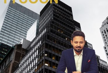 Ronil Shah Real Estate Tycoon