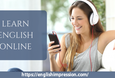Top English Speaking Classes