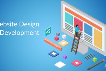 Affodable website design and development services company