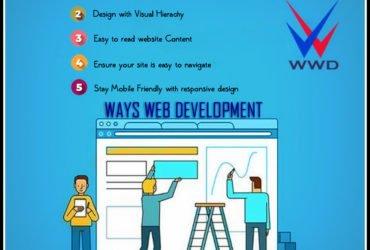 Web Designing Firm In Bhubaneswar