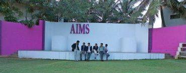 Acharya Institute Of Management Admission | AIMS Bangalore Admission