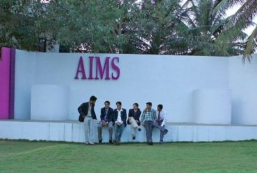 Private: Acharya Institute Of Management Reviews | AIMS Bangalore Reviews