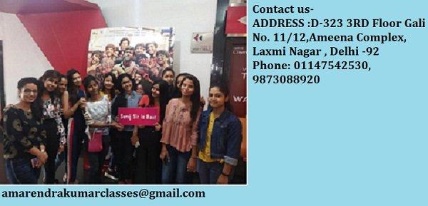 Amarendra Kumar-CMA Coaching Classes In Delhi-Beeta Classes
