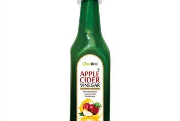 Prefer Organic Apple Cider Vinegar For Weight Management