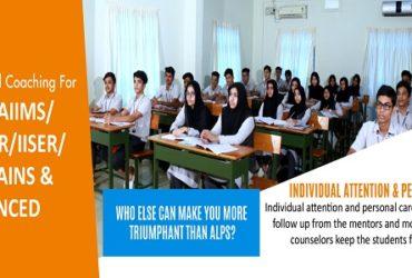 Best Coaching Institutes for JIPMER in Kerala