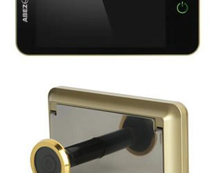 Best Digital Door Viewer in Bangalore