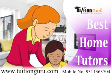 Find Best Home Tuition Teachers | Tutors