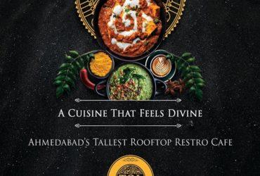 Three Quarter Indian (TQI) Restaurant & Rooftop Café