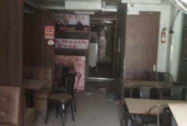 Commercial Property in Satya Niketan For Rent