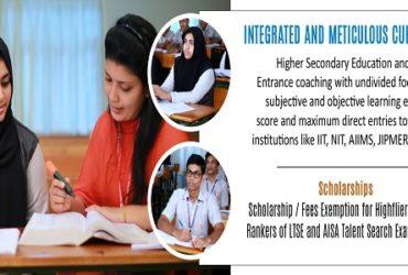 IISER Coaching Centres in Kerala