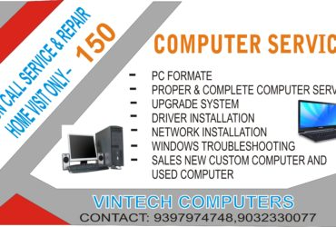 computer  services in hyderabad