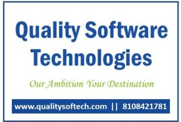 Top Software Testing Instititue, Selenium Course – Quality Software Technologies (Thane-Kalyan)