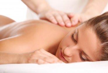 Massage parlour in Delhi