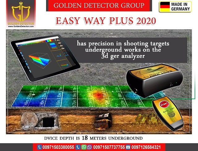 The smallest 3D imaging device – Easy Way Plus