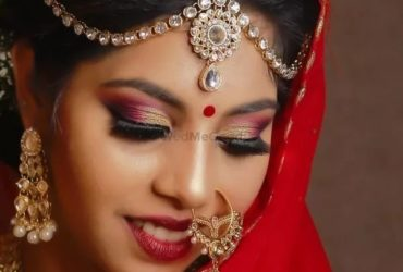 Shine in your Beauty. North Indian Bridal Makeup Routines by Face Palette