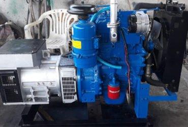 Used generators sale Kirloskar – Cummins – Ashok leyland