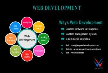 Web Development Firm In Bhubaneswar
