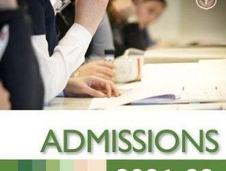 Delhi Public School Admissions