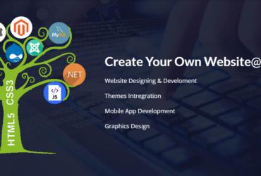 Top Web Designing Company In Delhi » Laser Web Maker