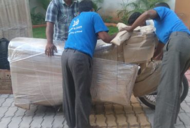 Movers and packers in Kondapur