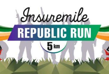 Insuremile Republic Run 5km