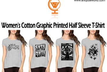 T-Shirt Printing | Customized T-shirt for Men/Women