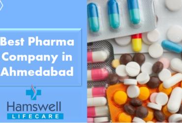 Best Pharma Company in Ahmedabad